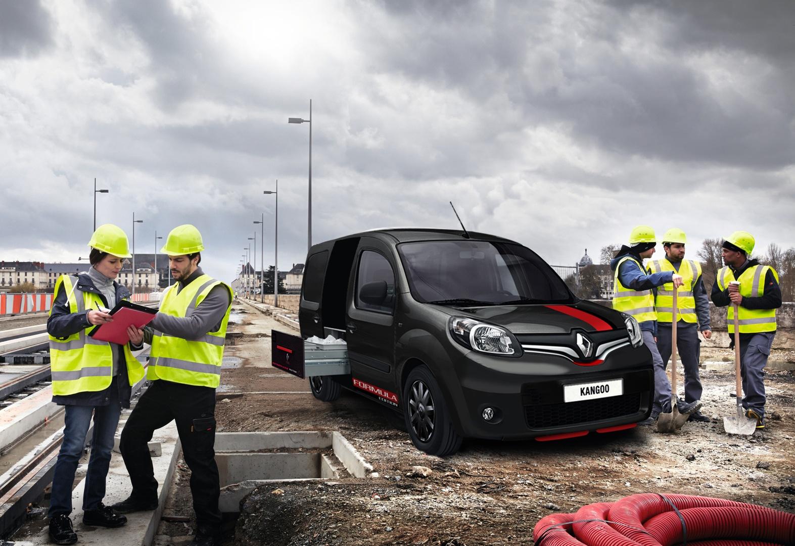 Bilanpassning: få rätt bilinredning för din bransch och arbetsdag