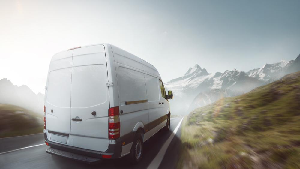 Smartfloor: Perfekt som campinginnredning i varebilen