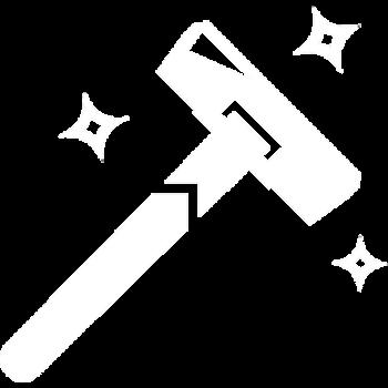 enkel-renha-llning-ikon